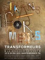 Affiche Transformeur