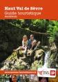 Guide touristique Haut Val de Sèvre
