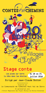 couverture stage 2018